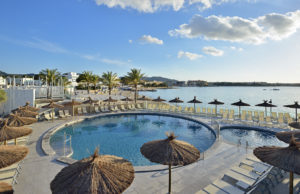 Hotel Hawaii Intertur San Antonio Ibiza