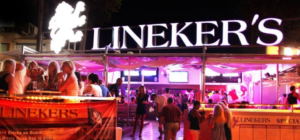 Linekers Bar San Antonio Ibiza