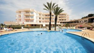 Playa Bella Apartments San Antonio Ibiza