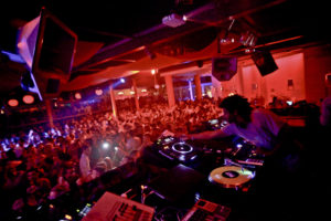 San Antonio Ibiza Nightlife Nightclubs