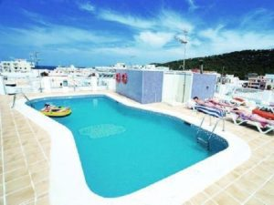 San Antonio Ibiza Orvay Apartments