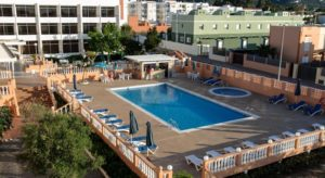 Tropicana Apartments San Antonio Ibiza